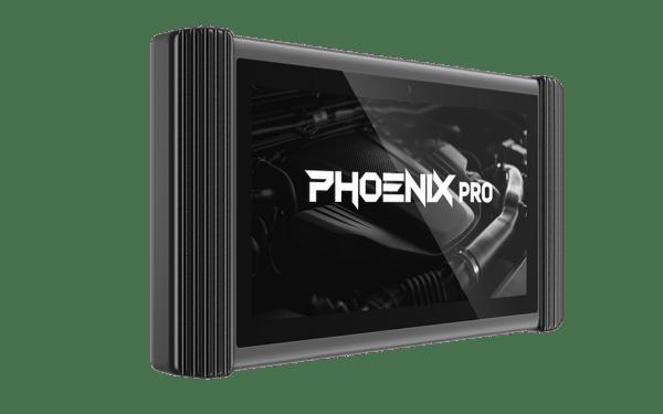 Topdon Ireland Grafton Diagnostics Phoenix Pro
