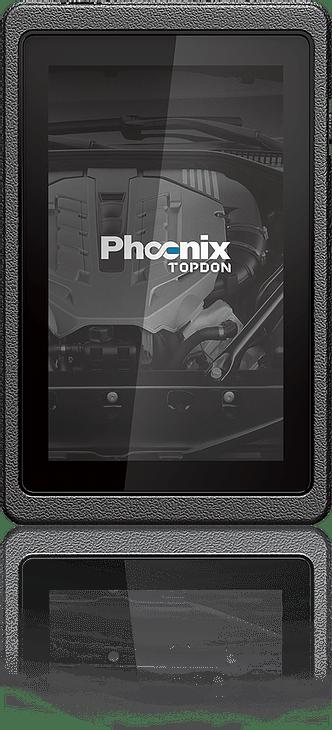Topdon Phoenix Lite Grafton Diagnostics Ireland