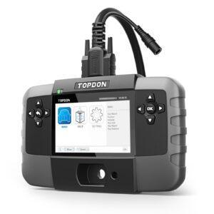 Topdon T-ninja 1000 Key programming tool Grafton Diagnostics Ireland
