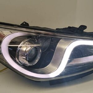 Hyundai i40 i30 light led drl repair