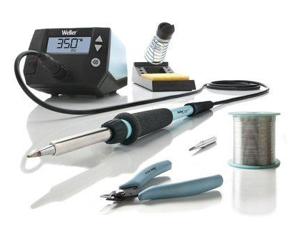 Weller electronic soldering station Grafton Diagnostics